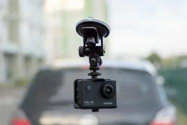 Экшн камера как видеорегистратор какую выбрать?