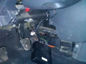 Иммобилайзер на приоре не заводится двигатель