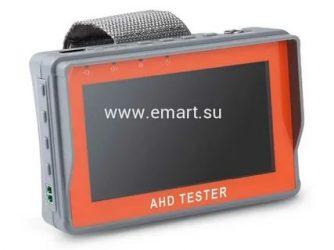 Сервисный монитор для настройки видеокамер