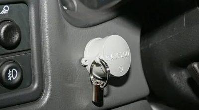 Штатный иммобилайзер что это такое в машине?