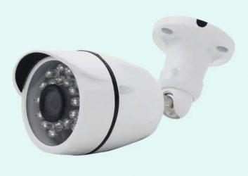 Что такое ahd камера видеонаблюдения?