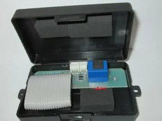 Модуль обхода иммобилайзера Starline bp 03 установка