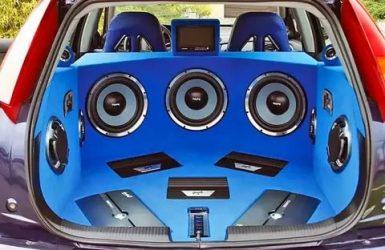 Акустика в машину какую лучше выбрать?